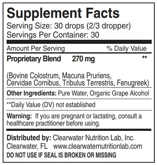Clearwater Nutrition Lab - Anti-Aging