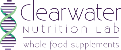 Clearwater Nutrition Lab Logo